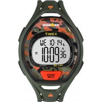 Iron Man TIMEX Ironman Sleek 50 Full Size Camo Watch