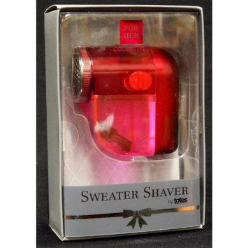 Electronic Sweater Fabric Shaver Fuzz Lint Remover