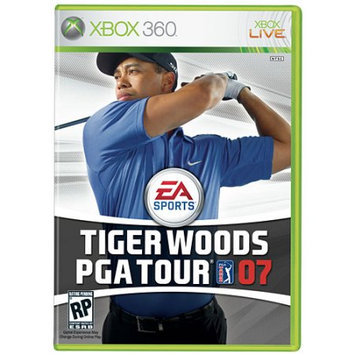 Kohls Xbox 360 Tiger Woods Pga Tour 07