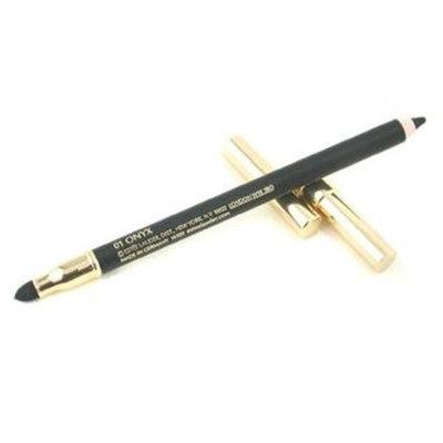 Estee Lauder Eye Care 0.04 Oz Double Wear Stay In Place Eye Pencil - # 01 Onyx For Women