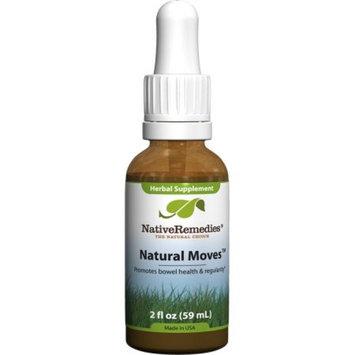 Native Remedies Natural Moves, 2 Fl Oz