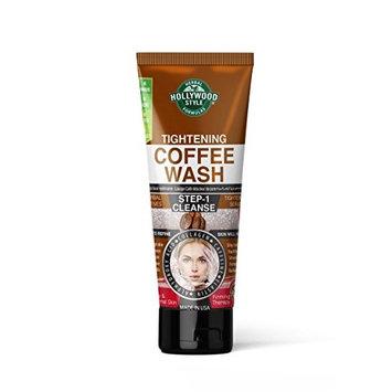 Coffee Elastic Wash