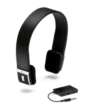 Clear Sounds -CS-CLTVBT ClearTV Bluetooth Audio Listening System