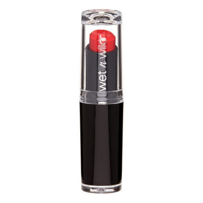 Markwins Beauty Products C911D 0.11 oz Wet & Wild - Mega Last Color - Red