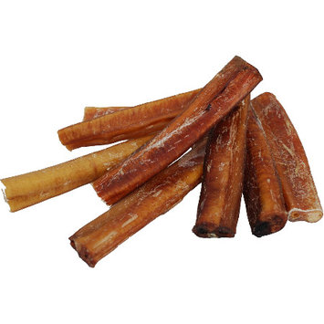 Smokehouse Pet Products Zurn Pex 2 Packs BULLY STICK 2 PACK