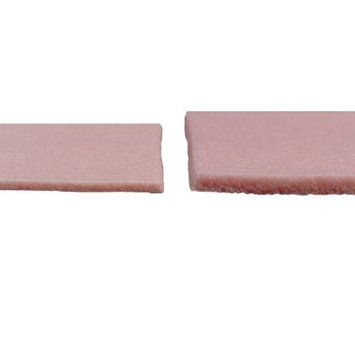 Foam Dressing PolyMem Max 4-1/2 X 4-1/2 Inch Square Non-Adhesive without Border Sterile BX/10
