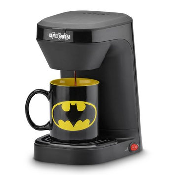 Select Brands Batman Single Brew Coffee Maker