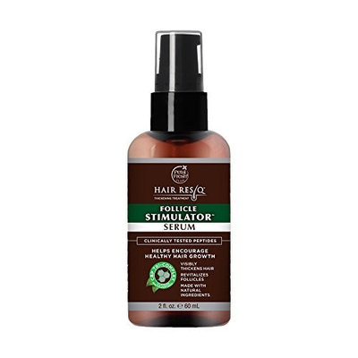 Hair ResQ Follicle, Stimulator, 2 Fluid Ounce