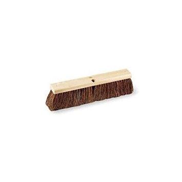 Abco Heavy Duty Sweep Push Broom Palmyra 18