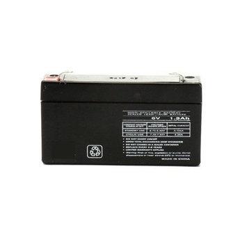 WKA6-1.3F Genuine 6 volt 1.3ah Battery [Electronics]