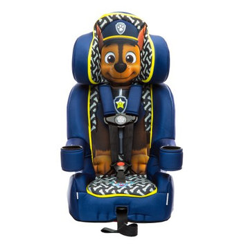 KidsEmbrace® Paw Patrol™ Chase Combination Booster Car Seat in Green