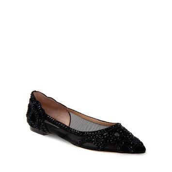 Women's Gigi Embellished Pointed Toe Flats