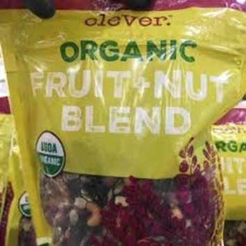 Clever Fruit and Nut Blend