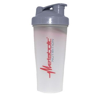 Metabolic Nutrition Shaker Cup - 28 oz
