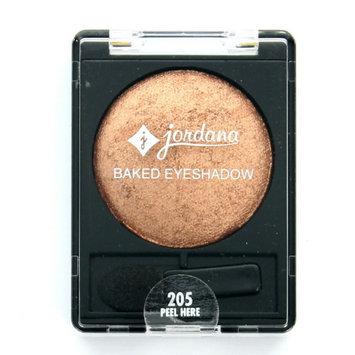(6 Pack) JORDANA Baked Eyeshadow - Bronze Gala