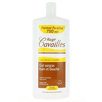 Rogé Cavaillès Surgras Bath and Shower Gel 750ml