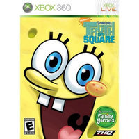 Thq Spongebob Truth Or Square (xbox 360)