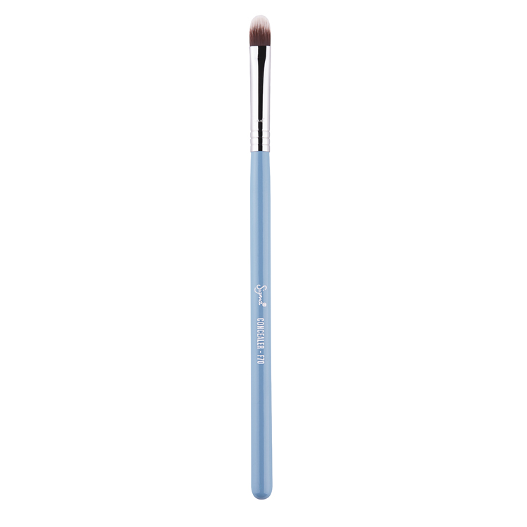 Sigma Beauty F70 - Concealer Brush - Bunny Blue