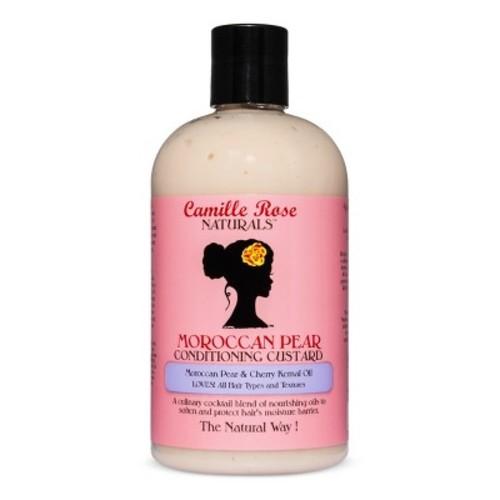 Camille Rose Pear Conditioner - 12 oz