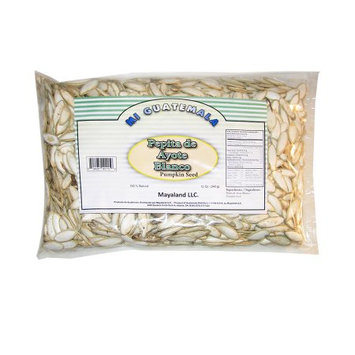 Diprosa Mi Guatemala Pumpkin Seed 12 oz - Mi Guatemala Pumpkin Seed 12 oz (Pack of 3)