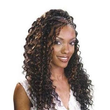 FreeTress Synthetic Hair Braids Deep Twist Bulk 22 (TT350) by FREETRESS EQUAL