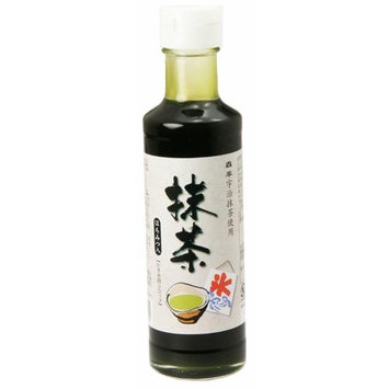 Captain shaved ice syrup Matcha 200ml