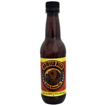 3 Busy Dogs Bowser Beer [Options : Beefy Brown Ale (12 oz)(EACH)]