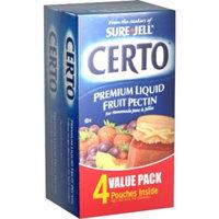 Certo Pectin Value Pack