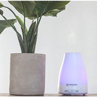 Essential Oil Diffuser with LED light