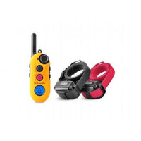 E-collar Technologies Easy Educator EZ-902 2 Dog Remote Trainer by E-Collar