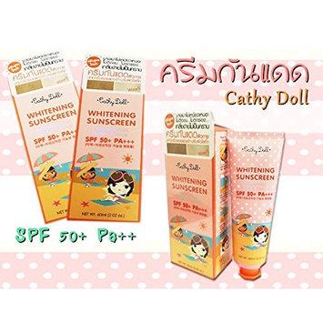 Karmart Cathy Doll BB Cream Cathy L-glutathione Spf130pa+++ 60 Ml