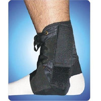 Living Health Products AZ-74-3157-S Ankle Support Small