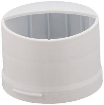 Genuine OEM 2260502W Whirlpool Kenmore Refrigerator Water Filter Cap White