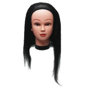 Professional Styling Manikin Head 16