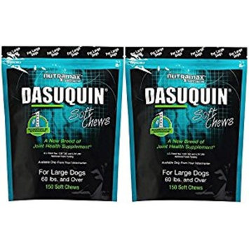 Nutramax Dasuquin Soft Chews for Dogs [150]