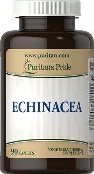 Puritan's Pride Echinacea-90 Caplets