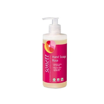 Sonett Hand Soap - Rose 300ml