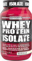 Precision Engineered Whey Protein Isolate Vanilla