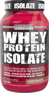 Precision Engineered Whey Protein Isolate Chocolate