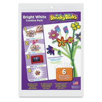 Shrinky Dinks, 8