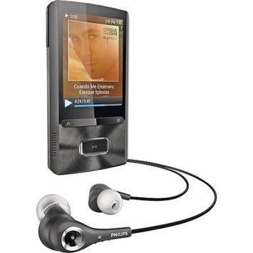Philips GoGear 8GB Ariaz MP3 Video Player SA3ARA08