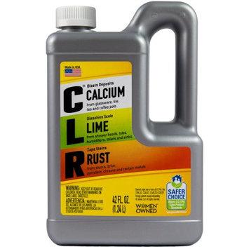 Jelmar CLR Calcium, Lime and Rust Remover, 42oz