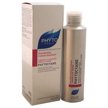 Phyto - Phytocyane Revitalizing Shampoo (No Color) - Beauty