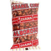 Prodiana Caramel Corn Snack 5.18 oz - Alboroto (Pack of 18)