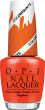 Coty OPI Nail Lacquer Color Paints Collection