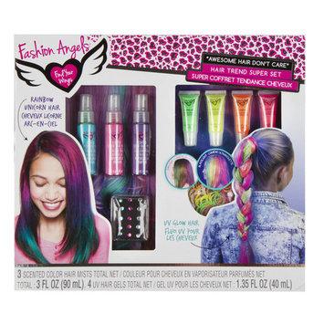 Fashion Angels Hair Trend Super Set