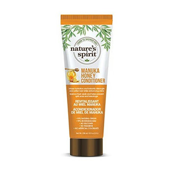 Nature's Spirit Conditioner - Manuka Honey 8 oz. (Pack of 6)