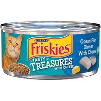 Friskies® Pet Care Canned  Tasty Treats Fish