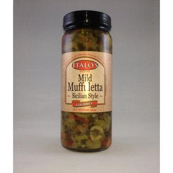Italo's Gourmet Foods Italo's Gourmet Mild Muffuletta
