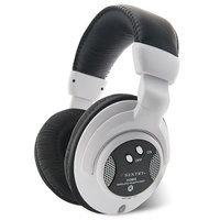 Sentry Wireless Stereo Headphones, 2-Pack